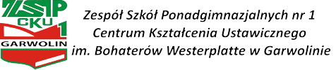 ZSP Nr 1 CKU im. Bohaterów Westerplatte w Garwolinie